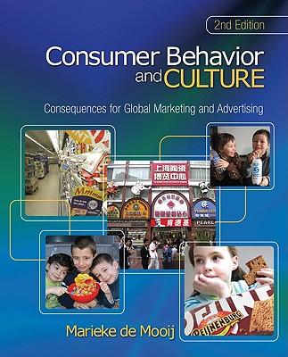 Consumer Behavior and Culture By de Mooij, Marieke (EDT)